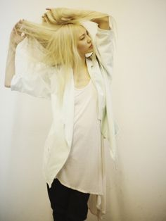 Korean Model Soo Joo