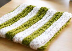 finger knit
