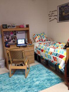 Dorm Room ... Part 50