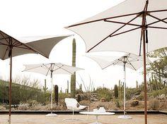 10 Easy Pieces: Outdoor Umbrellas