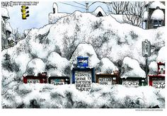 Michael Ramirez Editorial Cartoon, February 21, 2014 on GoComics.com