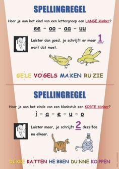 Hulpkaart letterdief en verdubbelaar spell groep