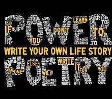 "ITVS ""Power Poetry"" website"