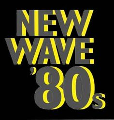 80's New wave music