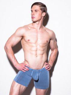 N2N Bodywear Vintage Boxer: a Men's Underwear Review
