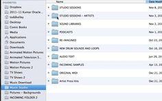 My Creative Process in Logic Pro