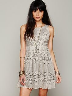 Free People Rocco Dress, $128.00