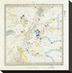Celestial Anno 1830: No. 2. Dec., Jan. Feb., c.1844