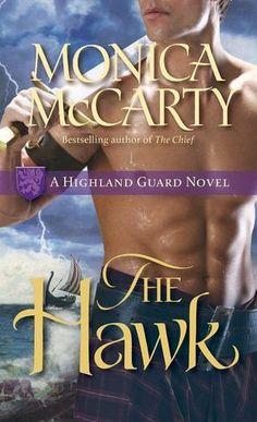 The Hawk Book 2 of Highland Guard