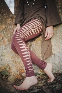 Leggings in Bottoms - Etsy Women - Page 6