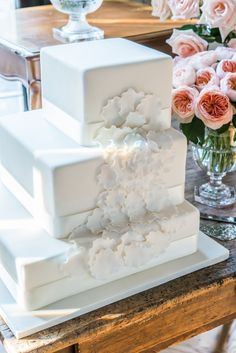 Love the aisle runner! - Styled Shoot: Feel Butterflies When You See this Vintage Wedding Inspiration. To see more: http://www.modwedding.com/2014/09/25/vintage-wedding-inspiration-give-butterflies/ #wedding #weddings #wedding_reception #wedding_cake