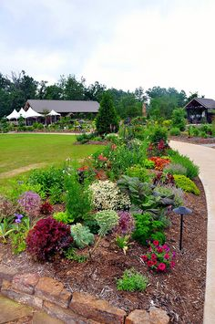 The Botanical Garden of the Ozarks, Fayetteville Arkansas: Photo by Jan and Billy McNeil