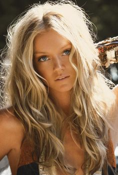 5 Easy Tricks to Getting the Perfect Beach Wave   Beauty High
