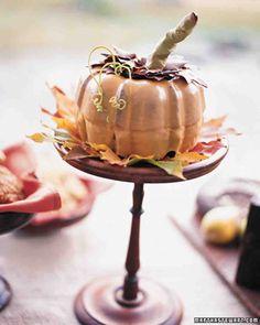 The Great Pumpkin Cake Recipe
