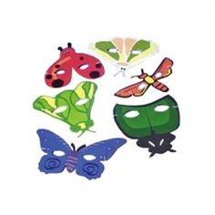 fun bug masks