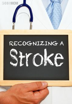 This an article that you must read on how you can recognize a stroke.