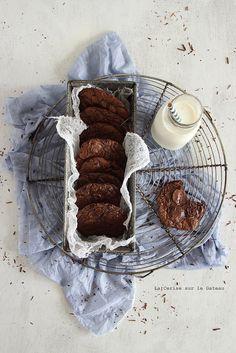 ... brownies-cookies ultra chewy ...