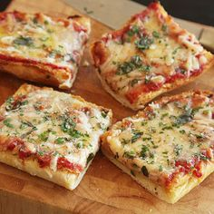 The best french bread pizza Recipe | Key Ingredient