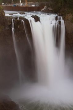 Picking A Waterfall Shutter Speed For The Best Look - Digital Photography School