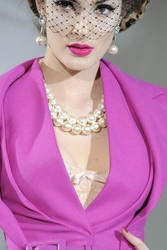 Dior couture REPINNED BY KOONN #KOONN #MYFASHION#WOMEN'S FASHION #PINTEREST