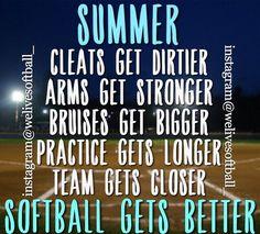 play softbal, softbal quot