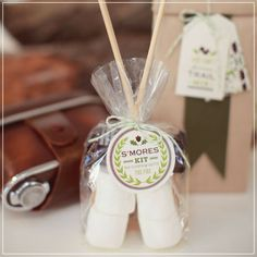 S'mores Kit Package