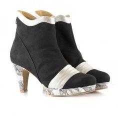 Lindsay Vegan Boot #vegan #shoes