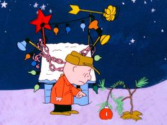 A Charlie Brown Christmas | Charlie Brown, The Charlie Brown and Snoopy Show Influencing sad sacks for generations to come (paging George Michael Bluth!), the Peanuts character often found himself…