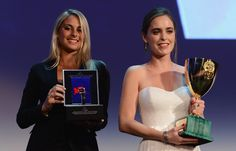 "Hadas Yaron wins the Coppa Volpi Award for Best Actress for ""Lemale Et Ha'Chalal""  and a Reverso watch bearing a lacquered engraving of the lion that symbolises Venice, 8th September"