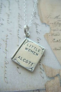 Literary Book Series  LITTLE WOMEN by ALCOTT  by charms4you, $23.00