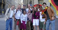 Customized Programs | IES Abroad | Study Abroad
