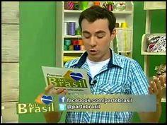 Jogo Americano de Coruja - Renata Silva-Arte Brasil-  06 03 2014