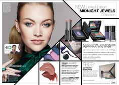 NEW Mary Kay® ecatalog ... It is a must see!!  New Gorgeous colors!!  www.marykay.com/aatkinson1975