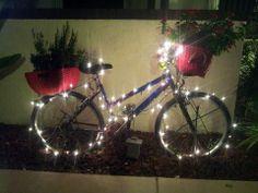 My holiday bike,  Merry Christmas !!!!