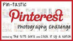 photography challenge, en pinterest, pinterest photographi, photographi challeng, pinterest challeng, photo challenges