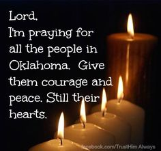 IN OUR PRAYERS .