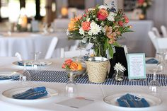 Table Setting | 5 Ways to Create a Memorable Wedding Dinner