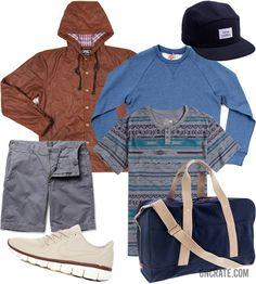 style/garb