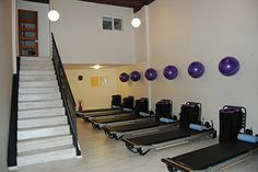 Congrats to Studio Core Pilates who opened on January 6, 2014 in Chile!
