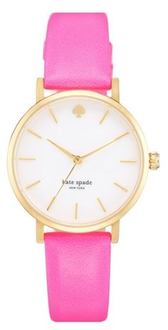 round leather strap watch http://rstyle.me/n/nmwywpdpe