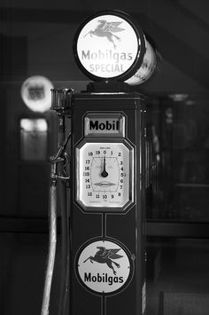 Mobil, via Flickr.