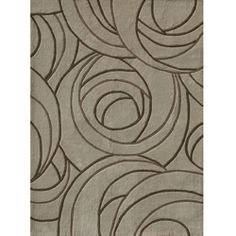 @Overstock - Add a unique flair to your decor with this beige hand-tufted rug. Featuring a bold geometric pattern, this rug has a contemporary look that is sure to draw compliments. It also has a high pile, making it comfortable to walk, sit, or stand on.http://www.overstock.com/Home-Garden/Hand-tufted-Chalice-Beige-Geometric-Rug-5-x-76/5314437/product.html?CID=214117 $97.74 living rooms, idea, surfac pattern, rug grant, rugs, loloi rug, design