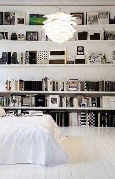 modern cottage. / sfgirlbybay