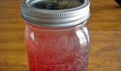 More water kefir directions, recipes...