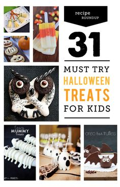 There are so many of these I want to try this year - #12 for sure!!