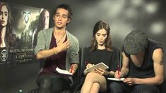 they are hilarious. I may or may not be obsessed with TMI