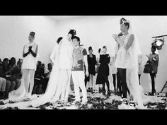 lee jean youn - Paris Couture Fashion Week