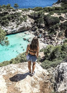 My Favorite Place In Spain – Mallorca!
