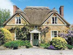 Swiss Cottage, Chideock, near Bridport in Dorset