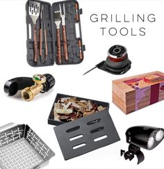 Summer Grilling Tool